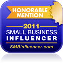 2011 Small Business Influencers - SmallBizTrends.com