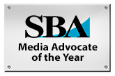 Media Advocate of the Year - 1995